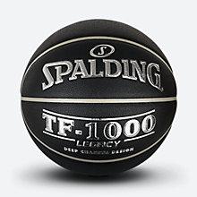 SPALDING官方旗舰店高科技Legacy PU篮球TF-1000 74-520Y