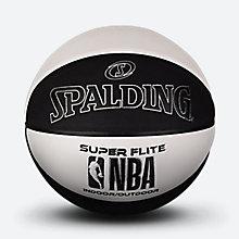 SUPER FLITE系列黑/白篮球76-351Y 76-351y
