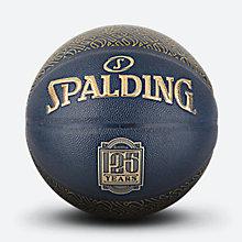 斯伯丁125周年纪念涂鸦7号PU篮球76-583y