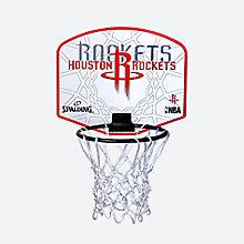 火箭队徽迷你小篮板 77-631y