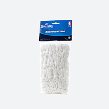 篮圈用12扣白色单只篮网 8235scnr