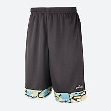 斯伯丁男子篮球短裤TWEJH100928