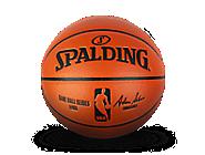 NBA职业比赛用球复刻版74-570Y