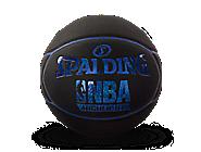 SPALDING官方旗舰店Highlight彩色闪光星形表皮PU篮球76-019Y 76-019y