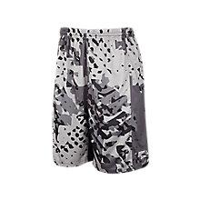 精英篮球比赛服套装(短裤) 20076-45