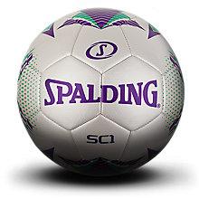 sc1 系列 白/绿/紫色 5号机缝足球64-958y