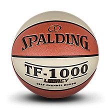 SPALDING官方旗舰店高科技Legacy PU篮球TF-1000 74-541Y