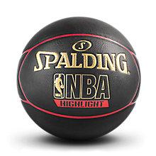 HIGHLIGHT中国红PU篮球74-635y