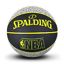 NBA STAIC系列 室内室外PU篮球