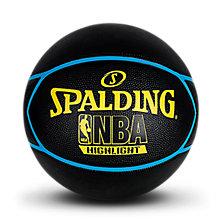 Neon系?#24515;?#34425;·蓝黄橡胶篮球83-198Y