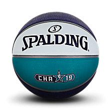 2019 NBA全明星赛系列纪念版篮球83-959y